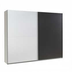Šatní skříň Lux 20