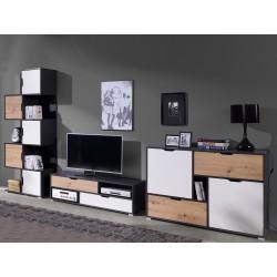 Obývací pokoj nábytek set IWA 4