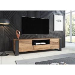 TV stolek WOOD