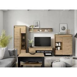 Nábytek do obývacího pokoje Quant 3