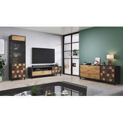 Nábytek do obývacího pokoje SOUL 2