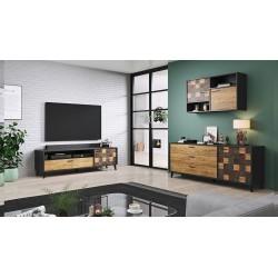 Nábytek do obývacího pokoje SOUL 3