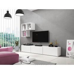 Obývací stěna Roco 6