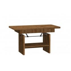 Zvedací a rozkládací konferenční stolek Janek