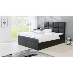 Kontinentální postel WERONA