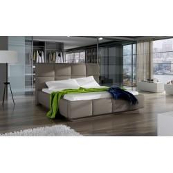 Čalouněná postel Asti