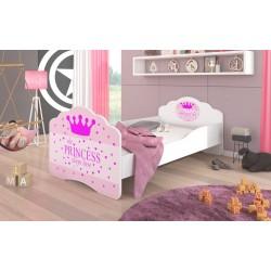 Dětská postel Casimo Princes