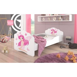 Dětská postel Casimo Víla