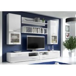 Moderní obývací stěna Franco