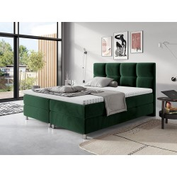 Čalouněná postel Dave 180