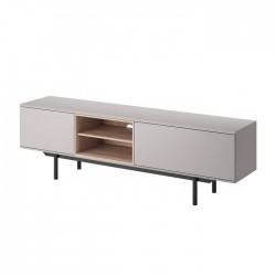 Televizní stolek INOX IRTV175