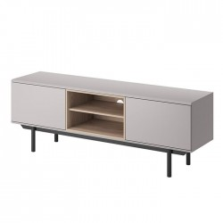 Televizní stolek INOX IRTV150
