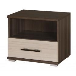 Oblíbený noční stolek Aless v klasickém stylu