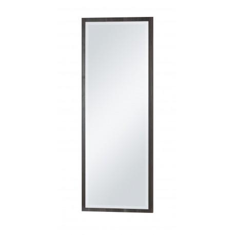 vysoké nástěnné zrcadlo
