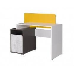 Vyjimečný psací stůl Evra 1