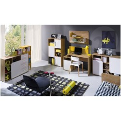 sestava nábytku - 2A