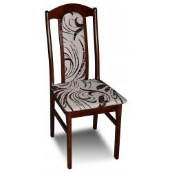 Jídelní židle ve starém stylu Nicoletta
