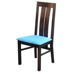 Minimalistická jídelní židle Tess