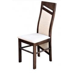 Vyjímečná jídelní židle Katty