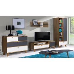 Moderní obývací sestava Memone 4