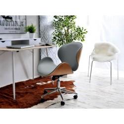 Kancelářská otočná židle Boom v moderním stylu