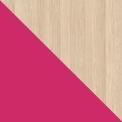 Jasan + Růžový
